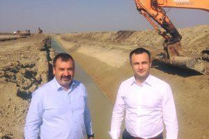 Secretar de stat ALDE în vizită la agricultorii din Timiș
