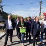 PMP deschide lupta electorală la Checea