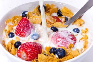 Micul dejun ideal pentru copii. Cele mai bune surse de energie