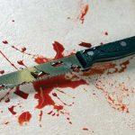 Tânăr din vestul ţării, atacat cu cuțitul după o șicanare în trafic