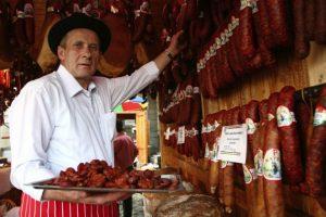 Festivalul Cârnaţilor de la Békéscsaba, o idee de ieşire în weekend pentru bănăţeni
