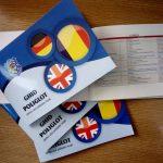 Special pentru turişti: Poliția Locală a conceput un ghid cu expresii uzuale, în limba engleză și germană