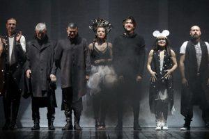 Luna octombrie are destinații noi pentru Teatrul Național din Timișoara