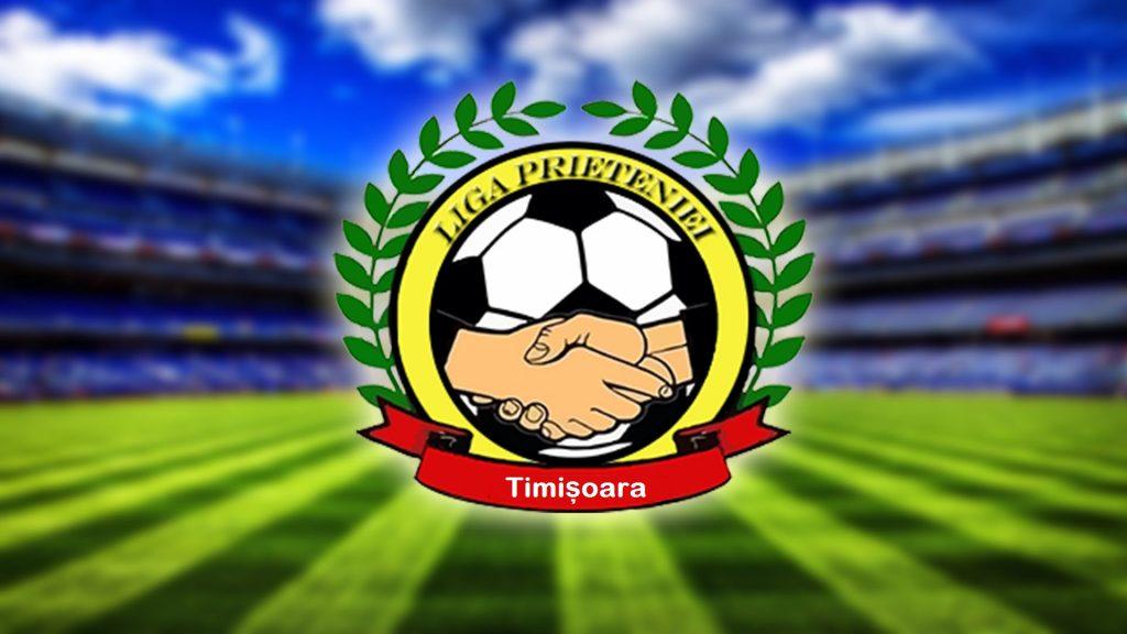 """Liga Prieteniei Timișoara s-a """"extins"""" cu patru echipe de fotbaliști amatori. Vezi cele mai noi rezultate!"""