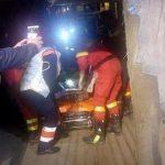 Ajutoare de urgență pentru minerii răniți și pentru familiile celor care și-au pierdut viața în accidentul din mina Lupeni