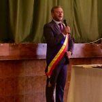 """Primarul Cristian David:""""Așteptăm finanțarea unor proiecte în valoare de 26 milioane lei prin PNDL"""""""