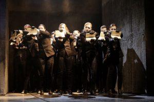 Teatrul Național din Timișoara participă la Festivalul National de Teatru