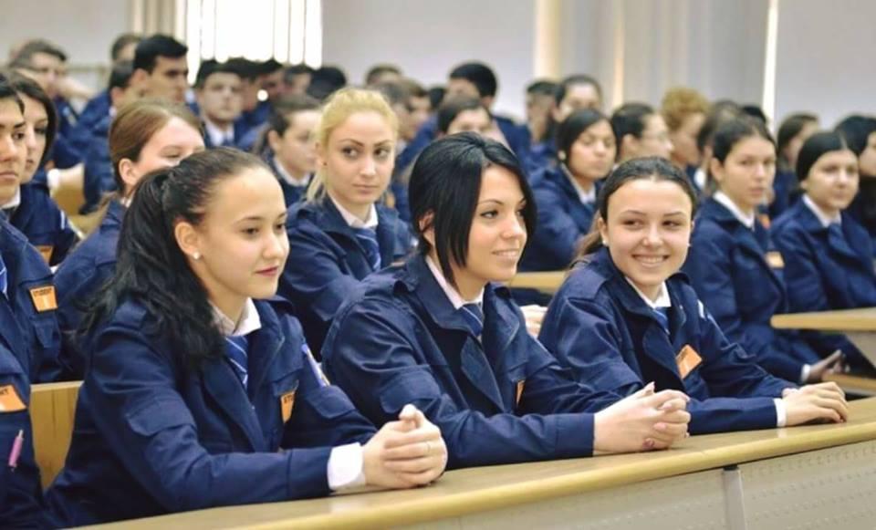 Te visezi jandarm? La Timișoara se fac recrutări pentru admiterea în instituţii militare de învăţământ
