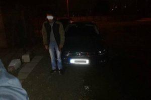Timişean depistat de polițiștii locali după ce și-a scos prietenii la plimbare fără permis