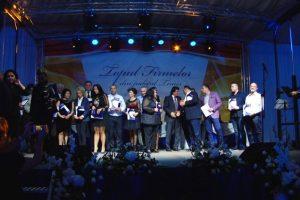 Gala Excelenței în Afaceri: Topul Firmelor din județul Timiș