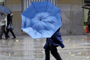 A fost emis cod galben de vânt puternic și ploi abundente pentru Banat