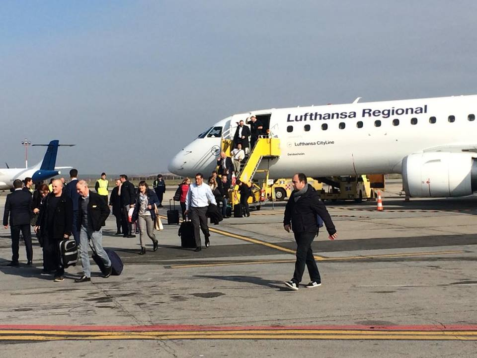 Modificări la Aeroport. Programul curselor de pasageri în perioada sărbătorilor de iarnă