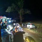 Doua persoane si-au pierdut viata pe drumul Arad-Oradea!
