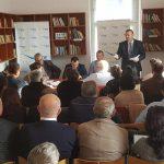 Liga Aleșilor Locali ALDE Timiș are un nou președinte