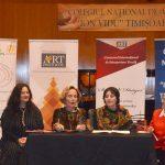 """Tinerii muzicieni, provocați la Concursul Internaţional de Interpretare Vocală """"Sabin V. Drăgoi"""""""