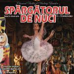 Compania Andrey Batalov aduce la Timișoara baletul Spărgătorul de nuci