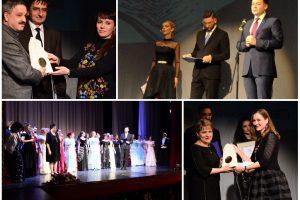 Universitatea de Vest din Timișoara a premiat excelența. Gala Premiilor UVT și-a desemnat laureații