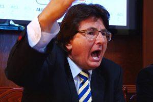 """Deputatul ALDE Timiș, Marian Cucșa: """"Nicolae Robu, de profesie scandalagiu"""""""