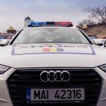 Șofer surprins de polițiști cu 229 km/h, pe A1. Autostrada vestului, raiul vitezomanilor