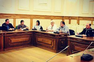 Măsuri speciale luate de Direcția de Asistență Socială pentru oamenii străzii