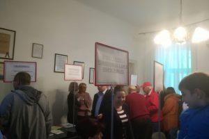 CCIA Timiș a participat la primul Târg de job-uri în cadrul proiectului LaborNet