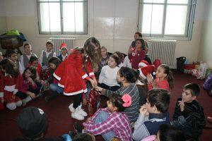 Eveniment de suflet pentru zeci de copii cu dizabilități din Timișoara