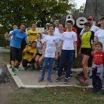 Un tânăr va alerga 200 de kilometri pentru burse școlare