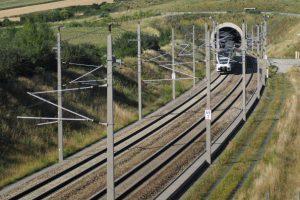 S-a dat startul celor mai complexe lucrări de infrastructură feroviară din România