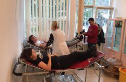 Timişorenii, chemaţi să doneze sânge pentru copiii de la Spitalul Louis Țurcanu