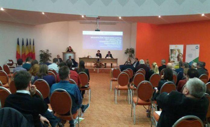 """Agenții economici, invitați la conferința """"Produse și servicii pentru IMM-uri"""""""