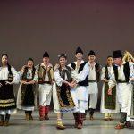 """Ansamblul """"Doina Timișului"""" a obţinut premiul I în Rusia"""