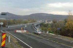 Atenţie, şoferi! Nu veţi avea acces pe acest pod din vestul ţării