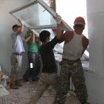 Ce a păţit un timişean care a angajat trei tineri să-i lucreze la casă