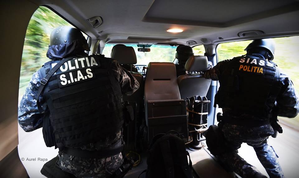 Percheziții în Timiș și alte județe la persoane bănuite de evaziune fiscală. Ce prejudiciu au cauzat