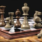 Locul III pentru UVT la Superliga de Șah 2017