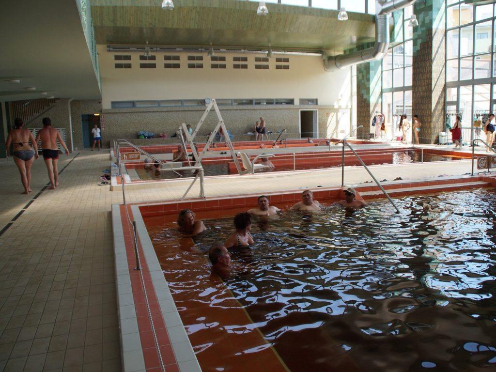 Planul lui Boldea: Foraj și extragerea de apă termală pentru încălzirea apei ștrandului acoperit din Lugoj