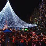 Pentru prima dată, Târgul de Crăciun se va ține și în Piața Libertății
