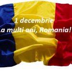 Ziua națională a României, pe ritmuri de nai și țambal