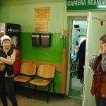 Meniul de Crăciun al pacienților de la Clinicile Noi, O.R.L, Odobescu