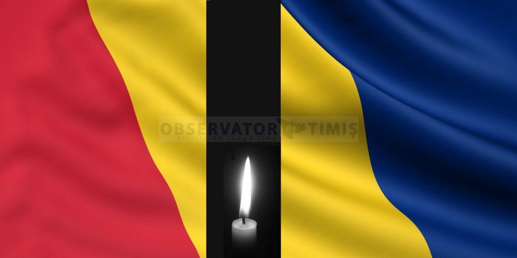 Trei zile de doliu național în memoria Majestății Sale Regele Mihai, în toată România!