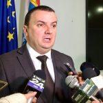 """Călin Dobra: """"Constatând proasta gestionare a situației, am dispus rezilierea contractului cu firma respectivă"""""""
