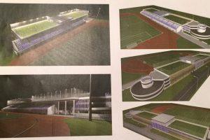 Universitatea Politehnica Timișoara va construi un nou complex sportiv