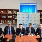 Membrii ALDE Timiș se pregătesc de alegeri