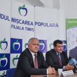 Județul Timiș, din nou fără bani de investiții. Ce spune deputatul Cornel Sămărtinean