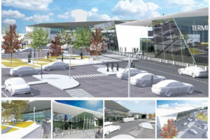 Aeroportul Internaţional Timişoara, investiție de 17 milioane de euro pentru două terminale noi