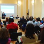 CCIA Timiș organizează curs RESPONSABIL DE MEDIU și Curs INTRASTAT