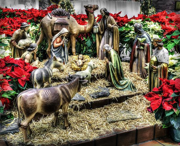 De ce sărbătorim Nașterea Domnului în 25 decembrie?