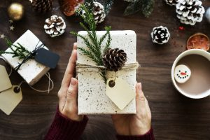 """Târgul """"Serbarea Crăciunului"""" își deschide porțile"""