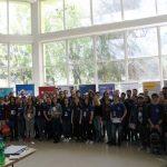 Se dă startul competiției iTEC la Universitatea Politehnica Timișoara