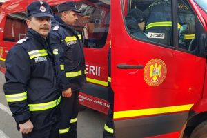 Au intrat în vigoare noile prevederi ale Legii privind apărarea împotriva incendiilor